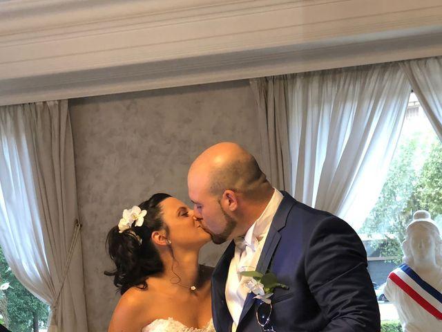 Le mariage de Adrien et Jessica à Saint-Laurent-du-Var, Alpes-Maritimes 5