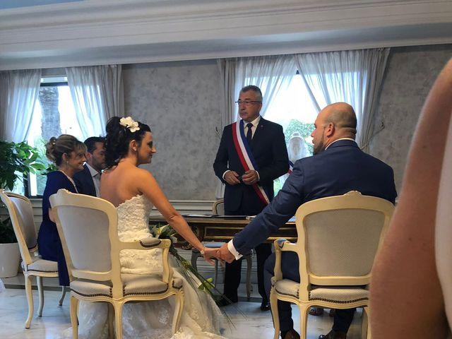 Le mariage de Adrien et Jessica à Saint-Laurent-du-Var, Alpes-Maritimes 6