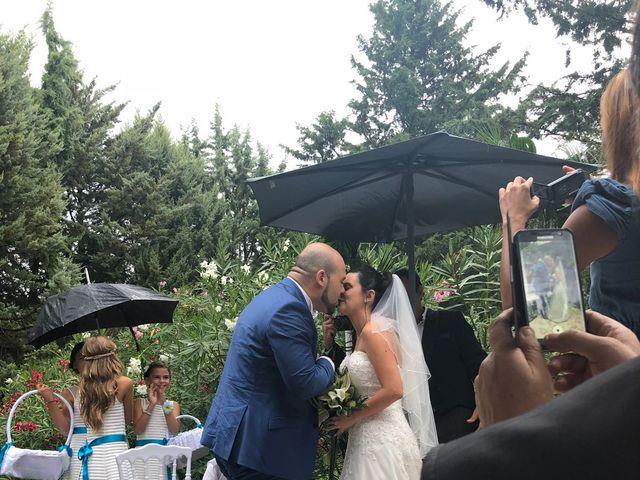 Le mariage de Adrien et Jessica à Saint-Laurent-du-Var, Alpes-Maritimes 7