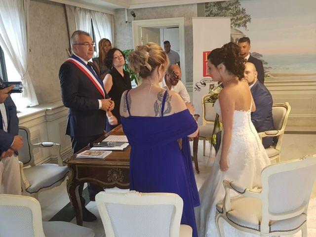 Le mariage de Adrien et Jessica à Saint-Laurent-du-Var, Alpes-Maritimes 2