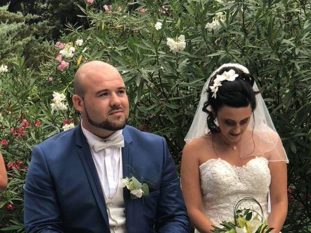 Le mariage de Adrien et Jessica à Saint-Laurent-du-Var, Alpes-Maritimes 9