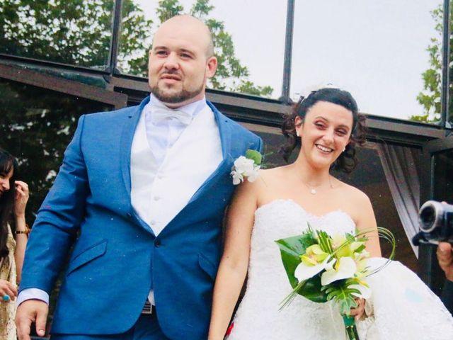 Le mariage de Adrien et Jessica à Saint-Laurent-du-Var, Alpes-Maritimes 10