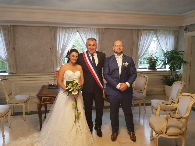 Le mariage de Adrien et Jessica à Saint-Laurent-du-Var, Alpes-Maritimes 11