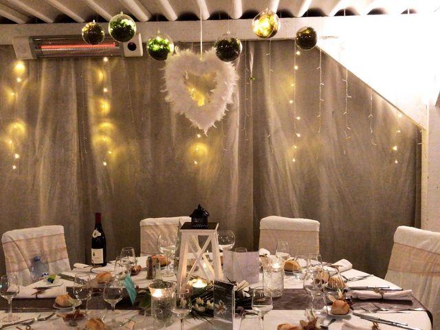 Le mariage de Adrien et Jessica à Saint-Laurent-du-Var, Alpes-Maritimes 13