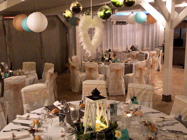 Le mariage de Adrien et Jessica à Saint-Laurent-du-Var, Alpes-Maritimes 14