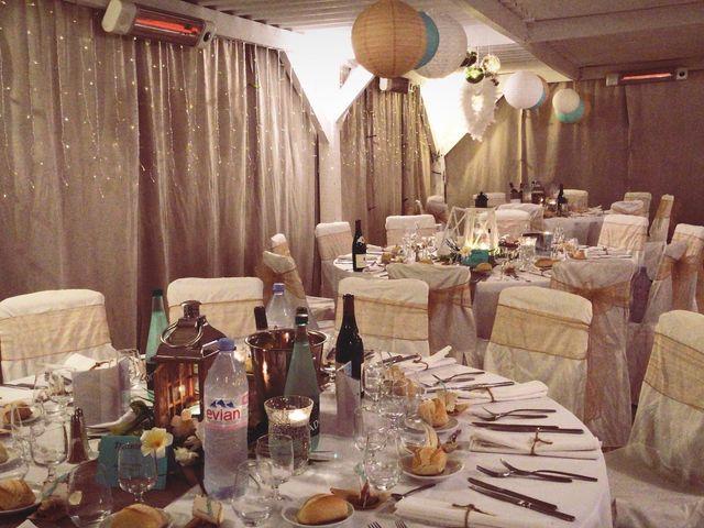 Le mariage de Adrien et Jessica à Saint-Laurent-du-Var, Alpes-Maritimes 16