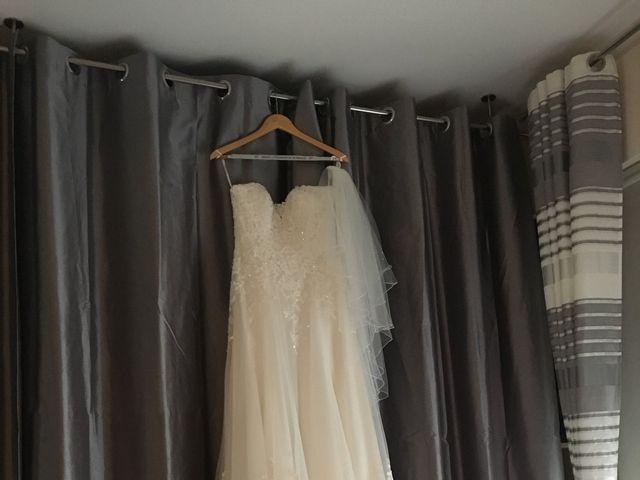 Le mariage de Adrien et Jessica à Saint-Laurent-du-Var, Alpes-Maritimes 25