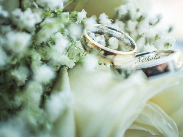 Le mariage de Jean-P et Nath à Cruseilles, Haute-Savoie 2