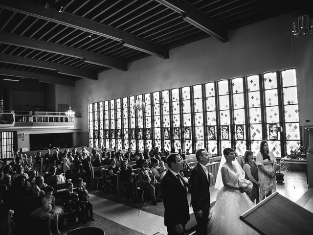 Le mariage de Jean-P et Nath à Cruseilles, Haute-Savoie 9