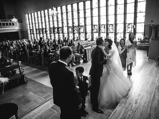 Le mariage de Jean-P et Nath à Cruseilles, Haute-Savoie 10