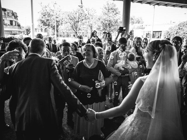 Le mariage de Jean-P et Nath à Cruseilles, Haute-Savoie 12