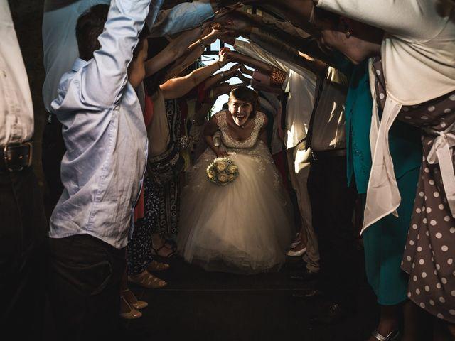 Le mariage de Jean-P et Nath à Cruseilles, Haute-Savoie 15