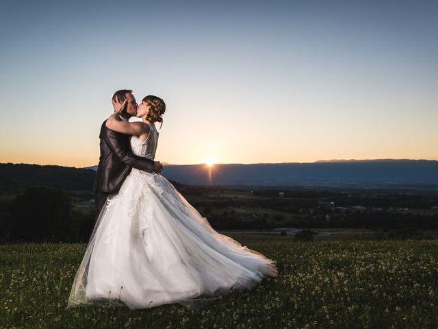 Le mariage de Jean-P et Nath à Cruseilles, Haute-Savoie 16