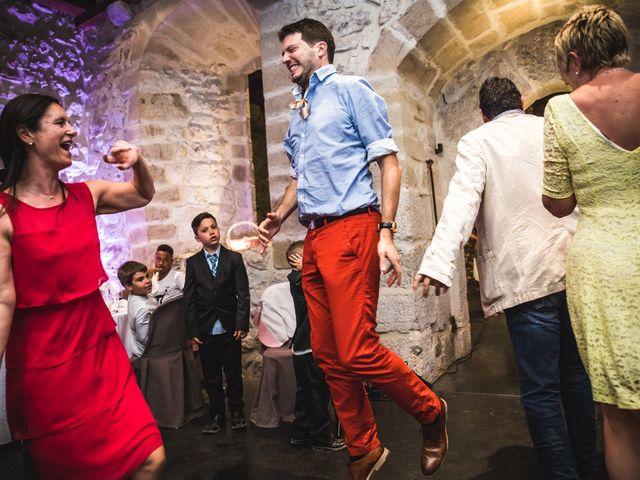 Le mariage de Jean-P et Nath à Cruseilles, Haute-Savoie 18