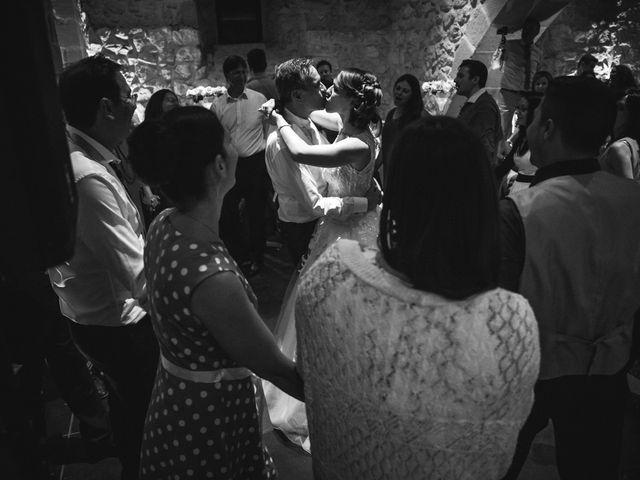 Le mariage de Jean-P et Nath à Cruseilles, Haute-Savoie 19