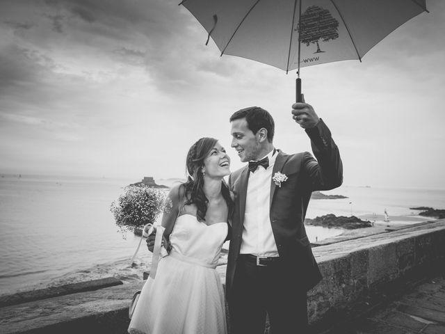 Le mariage de Mélodie et Martin