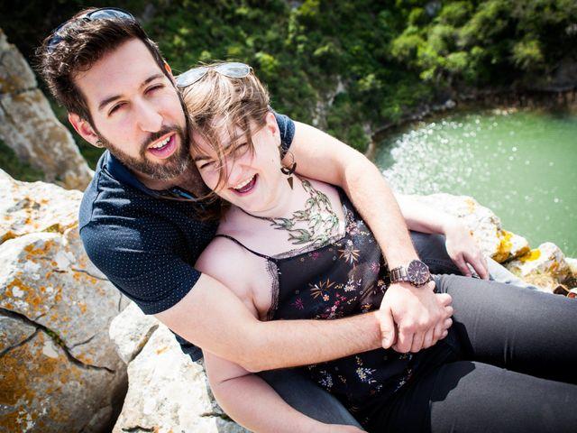 Le mariage de Vincent et Floriane à Béziers, Hérault 7