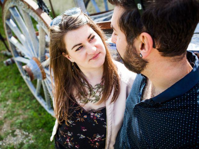 Le mariage de Vincent et Floriane à Béziers, Hérault 10