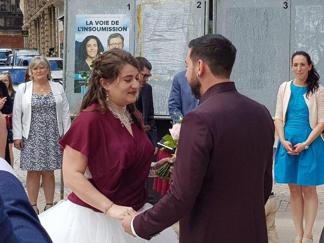 Le mariage de Vincent et Floriane à Béziers, Hérault 21