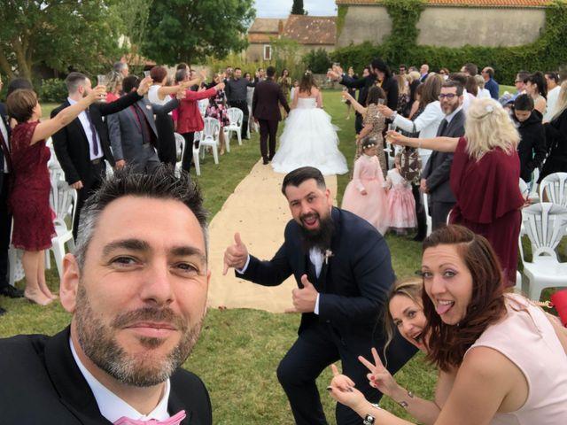 Le mariage de Vincent et Floriane à Béziers, Hérault 24