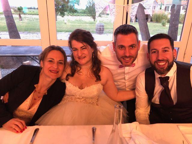 Le mariage de Vincent et Floriane à Béziers, Hérault 26