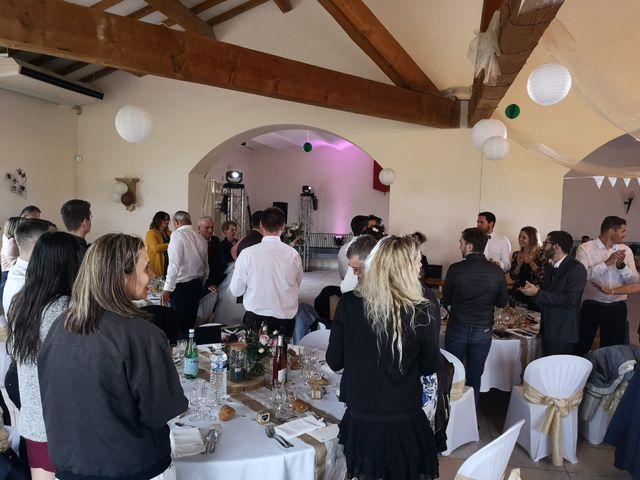 Le mariage de Vincent et Floriane à Béziers, Hérault 28