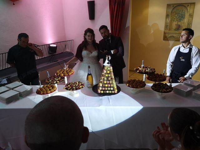 Le mariage de Vincent et Floriane à Béziers, Hérault 33