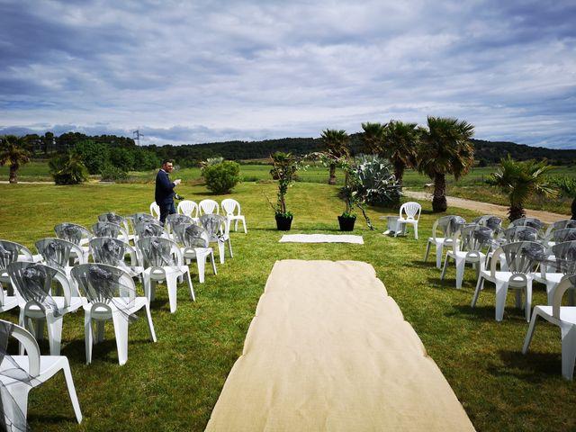 Le mariage de Vincent et Floriane à Béziers, Hérault 38