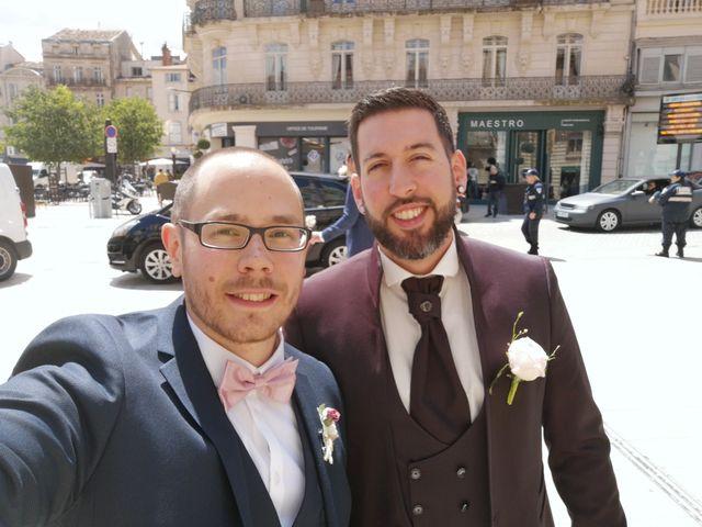 Le mariage de Vincent et Floriane à Béziers, Hérault 47