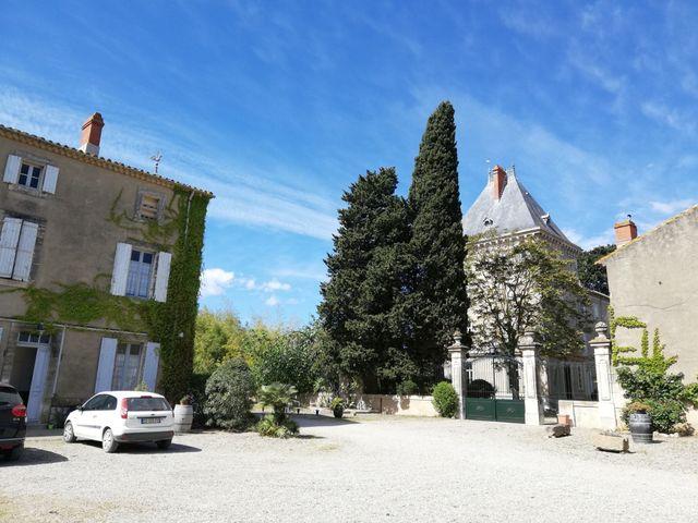 Le mariage de Vincent et Floriane à Béziers, Hérault 54