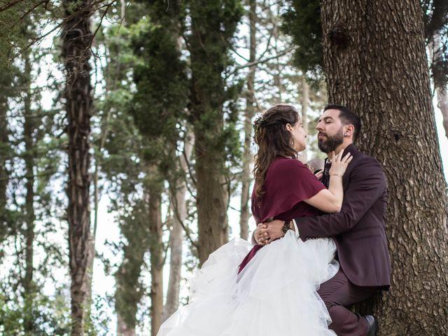 Le mariage de Vincent et Floriane à Béziers, Hérault 2