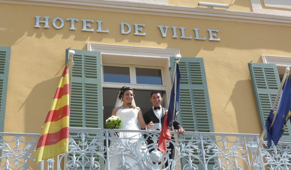 Le mariage de Yann et Elodie à Bormes-les-Mimosas, Var
