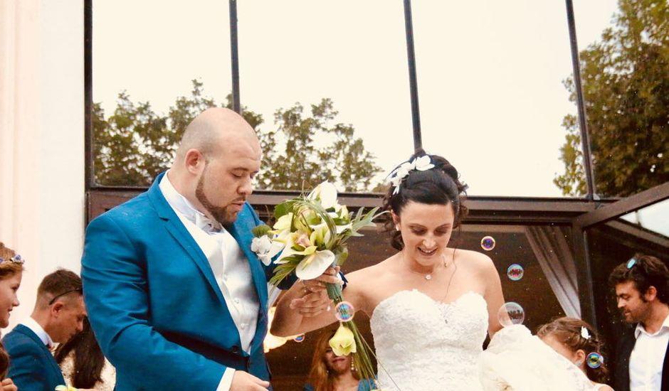 Le mariage de Adrien et Jessica à Saint-Laurent-du-Var, Alpes-Maritimes