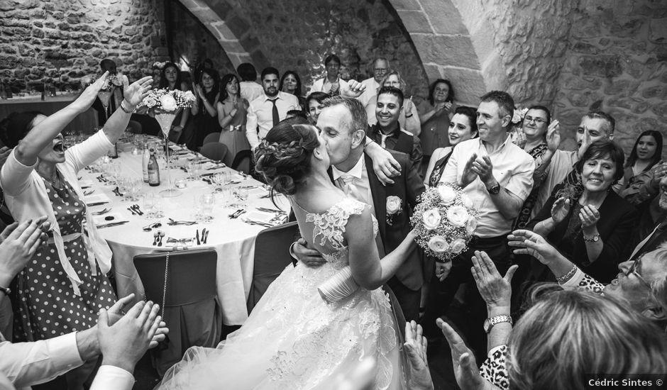 Le mariage de Jean-P et Nath à Cruseilles, Haute-Savoie