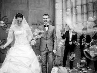 Le mariage de Delphine et Guillaume
