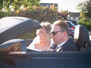 Le mariage de Audrey et Stéphane 3