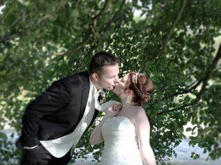 Le mariage de Coralie et Frédéric 1