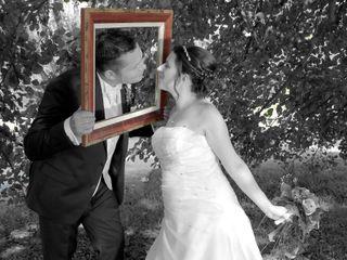 Le mariage de Coralie et Frédéric 2