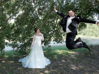 Le mariage de Coralie et Frédéric 3