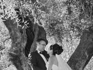 Le mariage de Natali et Anthony 2