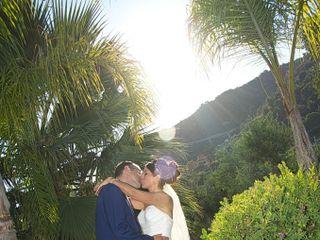 Le mariage de Natali et Anthony 3