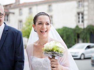Le mariage de Delphine et Guillaume 3