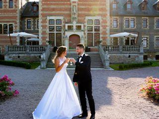 Le mariage de Mélody et Cédric 1