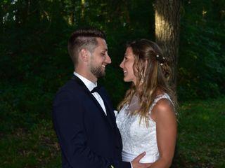 Le mariage de Mélody et Cédric 3