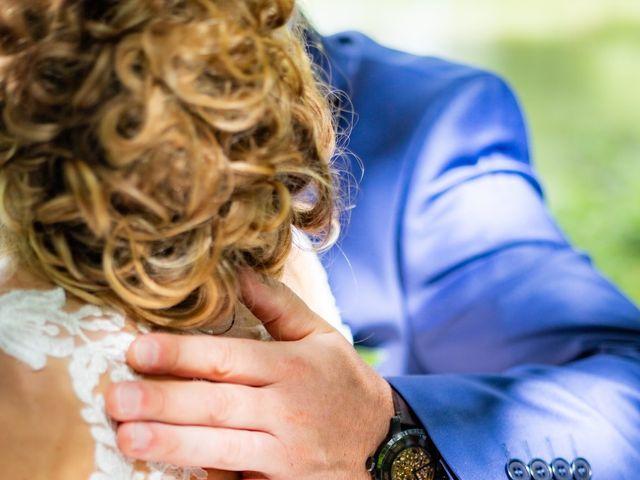 Le mariage de Guillaume et Cindy à Prissac, Indre 4