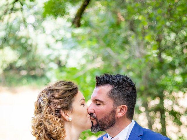 Le mariage de Guillaume et Cindy à Prissac, Indre 9