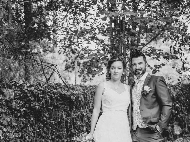 Le mariage de Guillaume et Cindy à Prissac, Indre 14