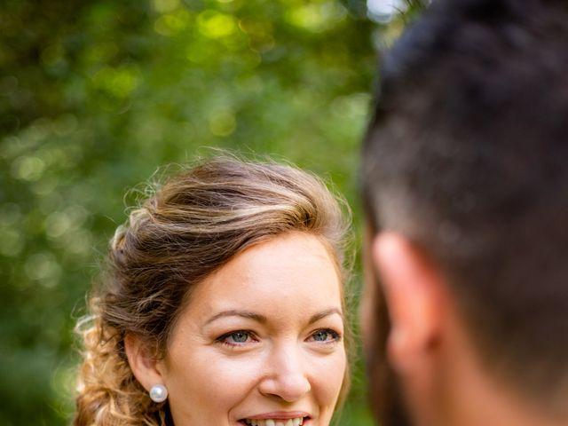 Le mariage de Guillaume et Cindy à Prissac, Indre 2
