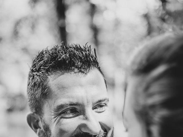 Le mariage de Guillaume et Cindy à Prissac, Indre 16