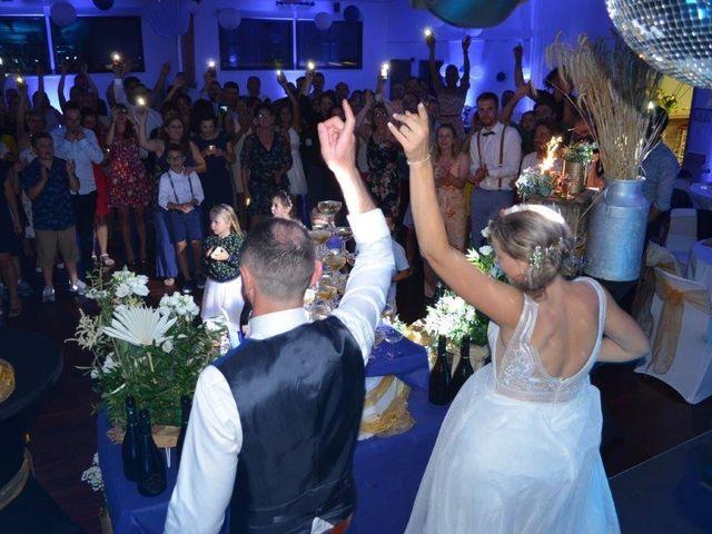Le mariage de Régis  et Fanny  à La Jarrie, Charente Maritime 1